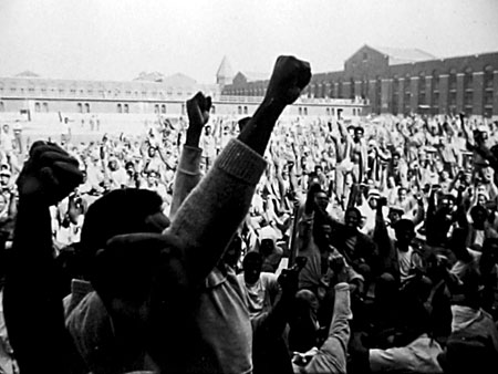 Attica prison uprising, civil rights lawyers from People's Law Office represented the Attica Brothers in their class action lawsuit