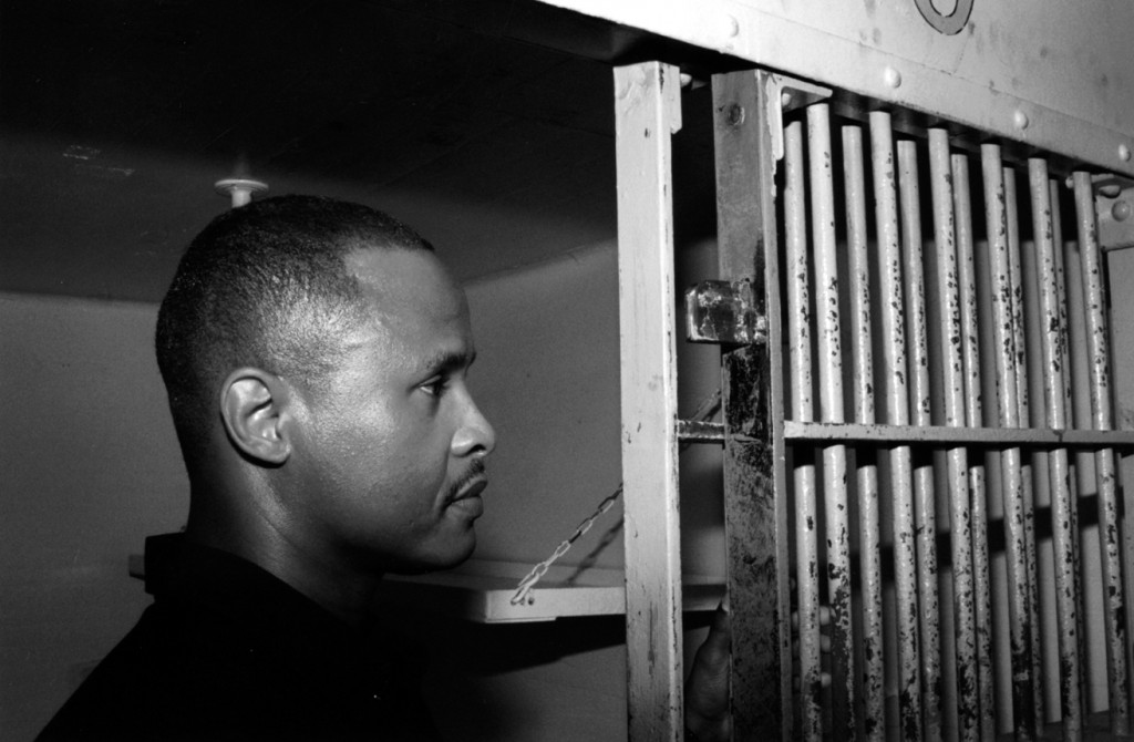Wrongfully convicted Kenny Adams, was represented in his civil rights lawsuit by People's Law Office
