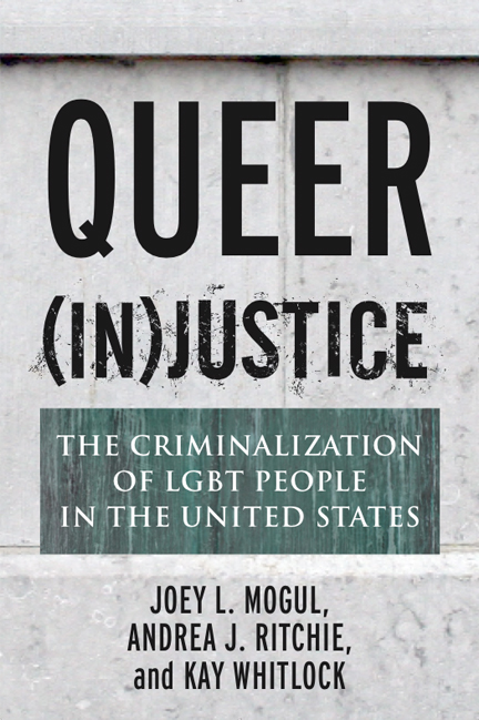 Criminalization of LGBTQ community, civil rights attorney Jogul Mogul writes about police brutality against LGBT community
