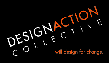 Design Action Collective. will design for change.