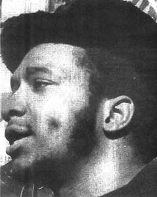Fred Hampton, civil rights lawyers from People's Law Office in Chicago handled his wrongful death claim after he was killed by FBI and police