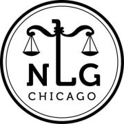 National Lawyers Guild Chicago representing protesters NATO