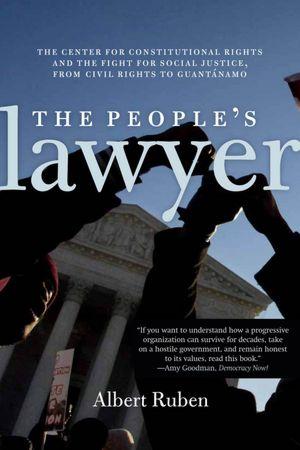 People's Lawyer CCR Albert Ruben